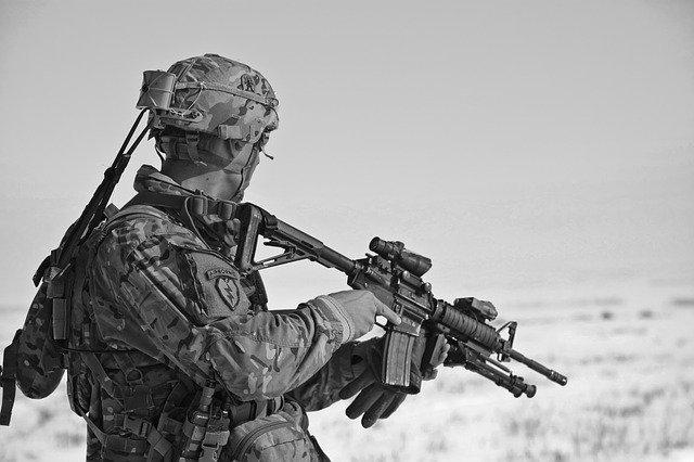 ile zarabia żołnierz