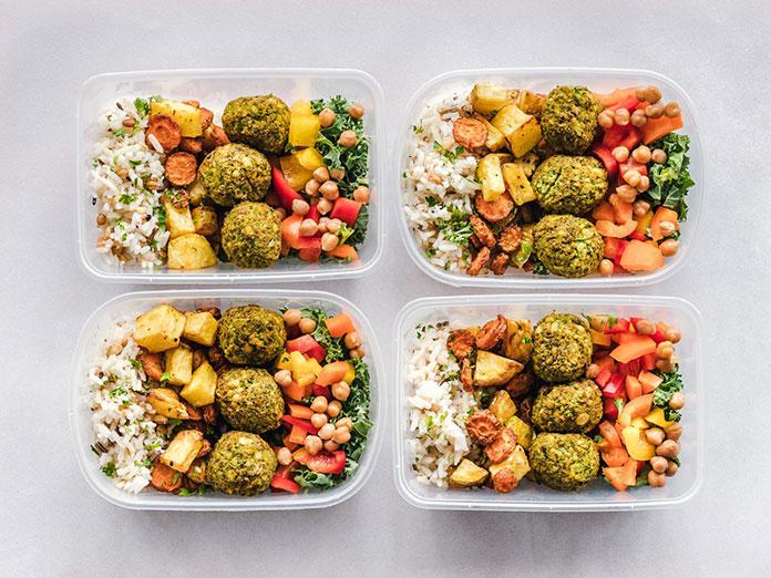 Po jakim czasie schudniesz na diecie pudełkowej?